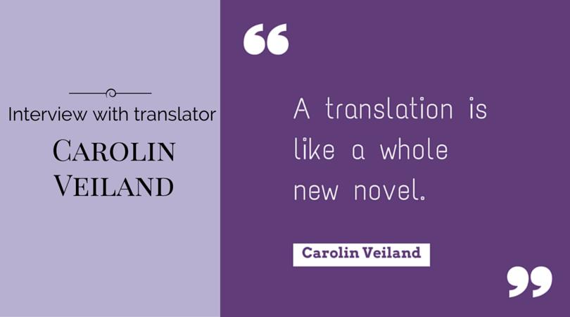 Carolin Veiland