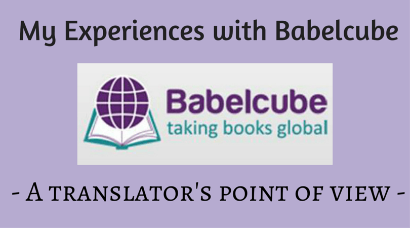 Babelcube