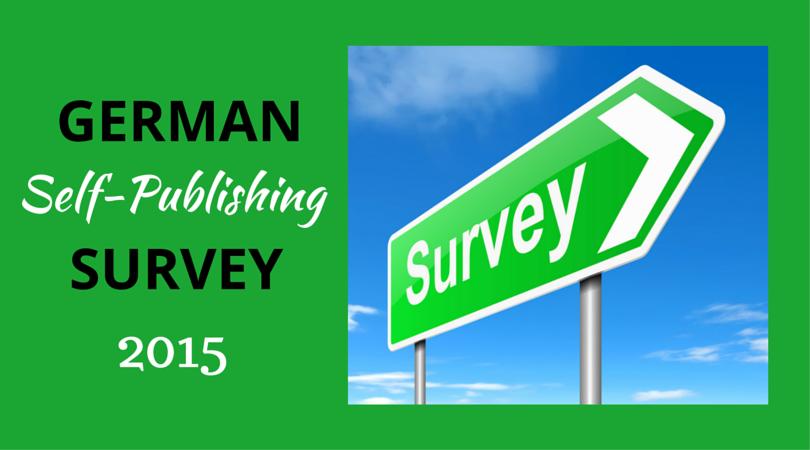 german self-publishing survey