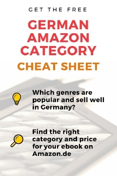 The audiobook market in germany indies go german download the free amazon category cheat sheet fandeluxe Choice Image
