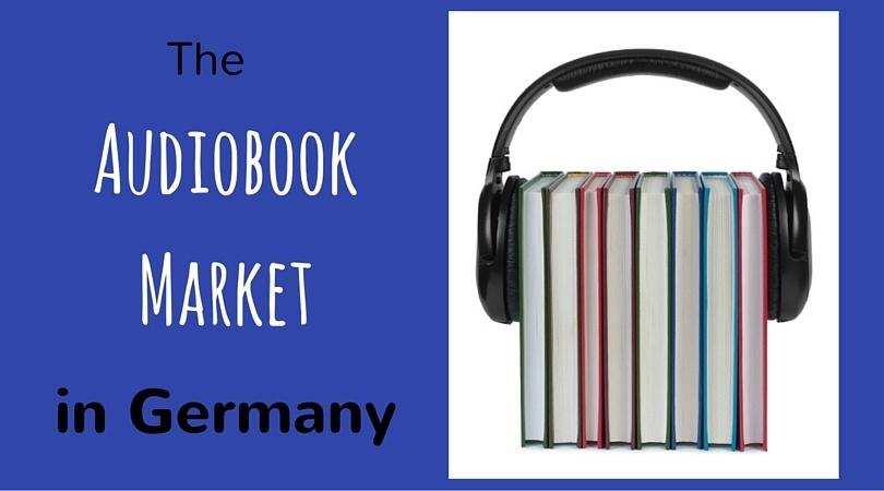 audiobook market germany