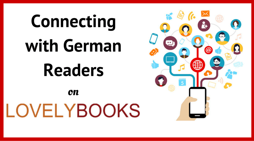 find german readers on lovelybooks