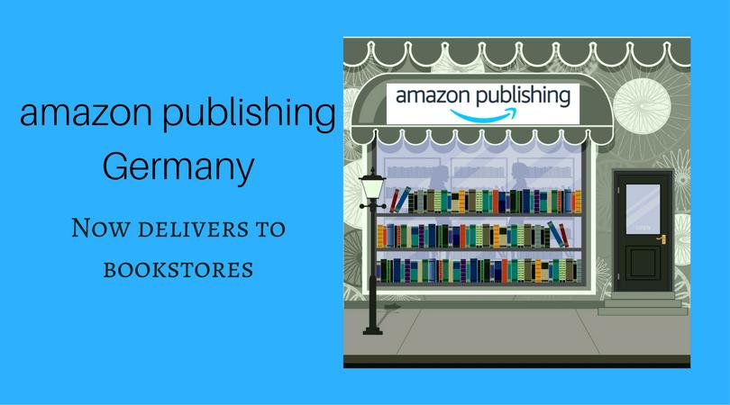 amazon publishing germany